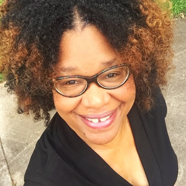 Dr. Donna Green Goodman