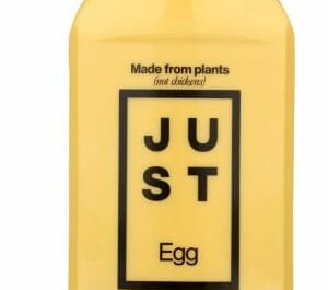 JustEgg Container