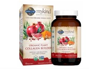 mykind Organic Collagen